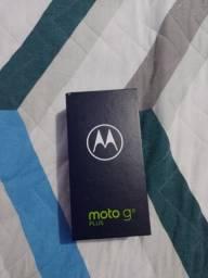 Título do anúncio: Moto G9 Plus