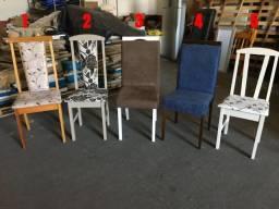 Cadeiras Avulsas