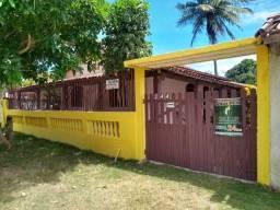 Casa de Veraneio Aconchegante - Nova Viçosa Ba
