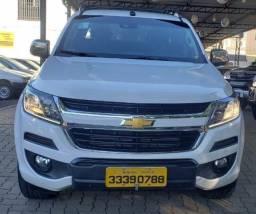 Chevrolet S10 HC