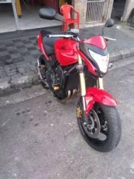 Hornet 2013/Parcelada