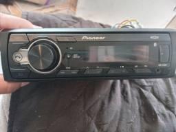 Radio pionner com  Bluetooth