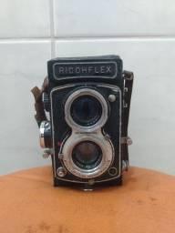 Antiguidade - Câmera Fotográfica Ricohflex