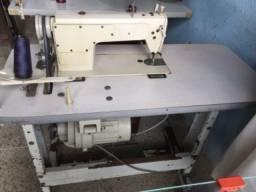 Vendo máquinas de costura industrial