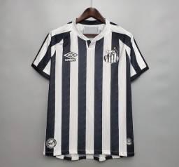Camisa Santos 20/21
