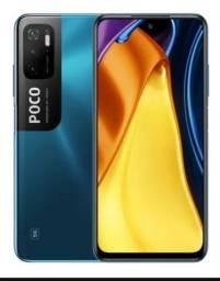 Smartphone Poco M3 PRO 5G 128 GB / 6 GB Xiaomi