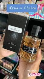 Perfumes Água de Cheiro