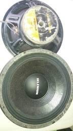 "Altofalante 12"" Selenium/JBL 400w"