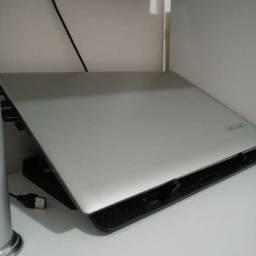 Notebook Lenovo Ideapad 320 Ssd+hdd 12gb Ram R7 Amd
