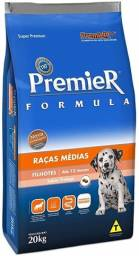 Título do anúncio: Raçao premier 20kg