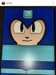 Caixa Megaman