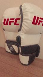 Título do anúncio:  Luva para treino e combate para boxer e moytay