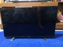 Vendo tv 43 polegadas
