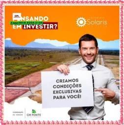 Título do anúncio: Loteamento Solaris em Itaitinga !#@!