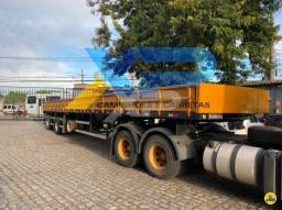 Vanderleia Randon 15m   Ano 2012   Com Lock Container   Reformada
