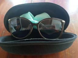 Título do anúncio: Óculos de sol Tiffany & CO. Seminovo com a capinha com comprado nas óticas