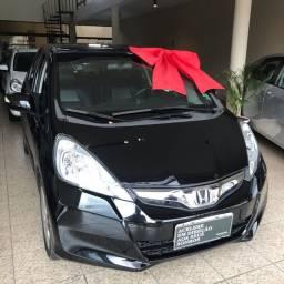 Honda Fit 1.5 Ex CVT 2013