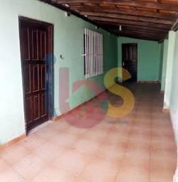 Vendo Casa no Centro de Teixeira de Freitas