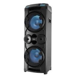 Caixa acústica torre 1800W PCX20000 Philco Nova Bluetooth