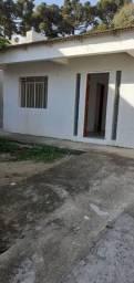 Casa 2 quartos na CIC