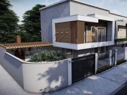 Jardim Botânico:  Casa 3 quartos - 175m2