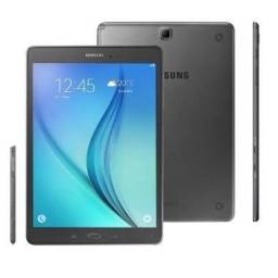 """Tablet Samsung Galaxy Tab A - 9.7"""" - Quad-core - 2GB - 16GB - Android 5.0 - Gris - S-Pen"""