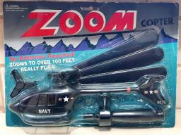 Zoom Coptero - Helicóptero de Brinquedo