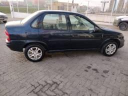 Corsa Sedan Super 1.0 MPFi 16V /ANO: 2001