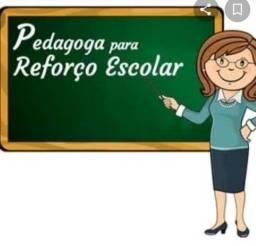 Título do anúncio: Reforço escolar do 1° ao 5° ano do Ensino Fundamental.
