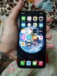 iPhone x novinho completo 2.150