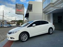 Honda Civic LXS manual 2014