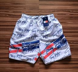 Shorts mauricinho masculino