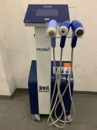 Aparelho de Radiofrequencia Hooke Ibramed
