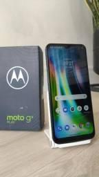 Título do anúncio: Motorola Moto G9 Play 64GB 4GB