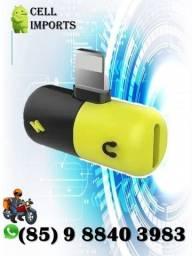 Adaptador Otg Iphone