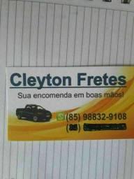 FRETE VILA UNIÃO