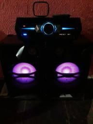 Mini system Sony Shake 33