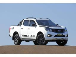 Nissan Frontier CD ATTACK 2.3 4X4 BI-TURBO DIESEL AUT.