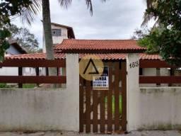 Atlântica imóveis tem excelente casa para venda no bairro Ouro Verde!