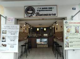 Vendo Cafeteria em Guarulhos