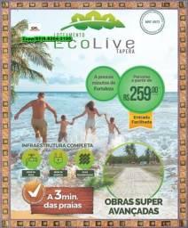 Título do anúncio: EcoLive Tapera Loteamento- Invista já !!@