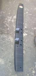 Título do anúncio: Acabamento soleira porta malas Fiat Doblô original