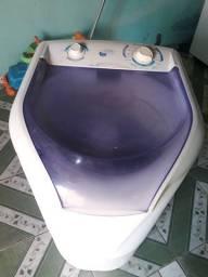 Vendo essa máquina bate seca 7kg funcionando tudo normal