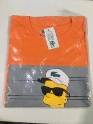 camisas e bermudas jens