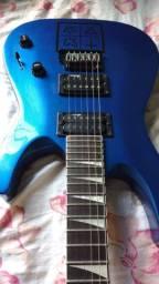 Guitarra Jackson js22 seminova