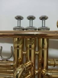 Vendo Trompete Yamaha 2330