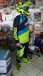 Roupa OFF-Road