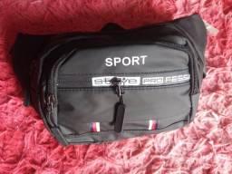 Vendo mochilas, bolsas, pochete, necesser