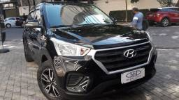 Hyundai Creta 1.6 Flex Attitude Aut. 2019/2019 15 mil km Oportunidade Imperdivel