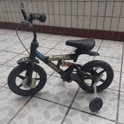 Bicicleta 12 do batmam